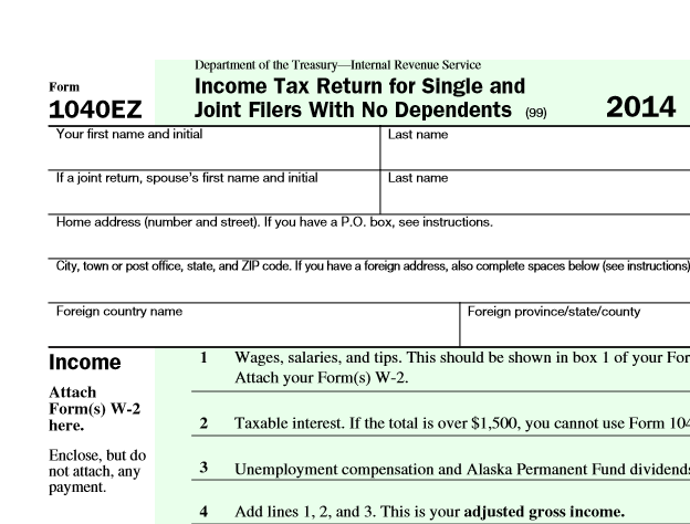 Organic Chemistry Continuum Tax Form 1040 Ez Herb Zinsers Science